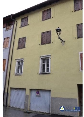 Appartamento Borgo Valsugana TN1237891